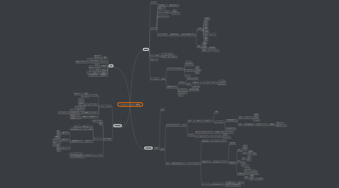 Mind Map: ハニカムシートセミナー事業化