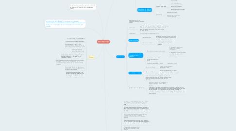 Mind Map: Actos Procesales