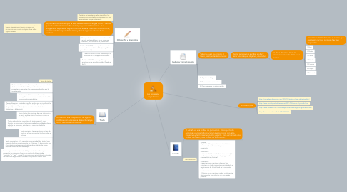 Mind Map: Las reglas son importantes
