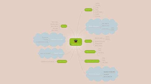 Mind Map: Proyecto final de ciclo