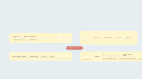 Mind Map: TravelBoon User Roadmap