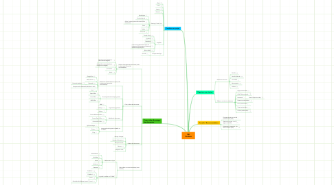 Mind Map: PEI