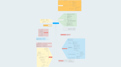 Mind Map: DE ADOLOSCENTIE