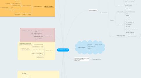 Mind Map: BASISSCHOOLKIND