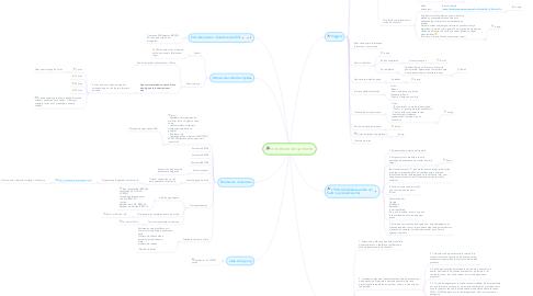 Mind Map: minestore lançamento