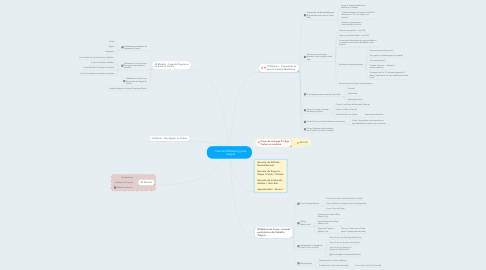 Mind Map: Internet Marketing para Leigos