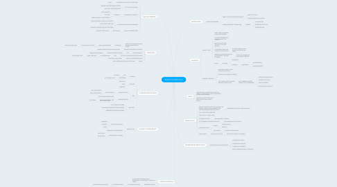 Mind Map: INSIDE THE MINDSETS