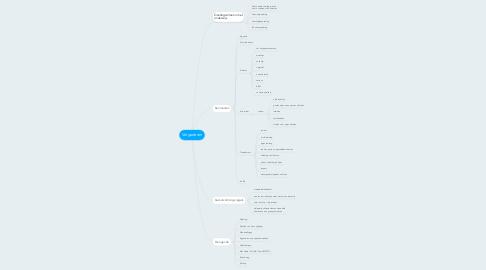 Mind Map: Vergaderen