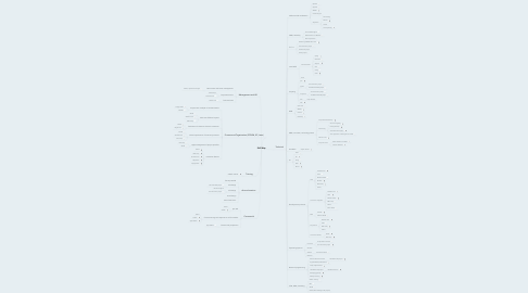 Mind Map: Skill Map