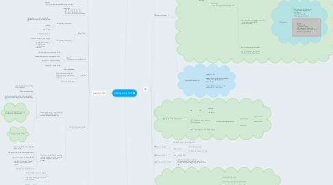 Mind Map: Mạng máy tinh