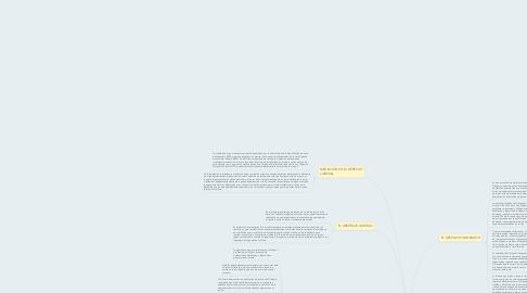 Mind Map: DERECHO LABORAL Y PRACTICAS ESPECIALES
