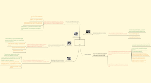 Mind Map: America's Participation in WWII