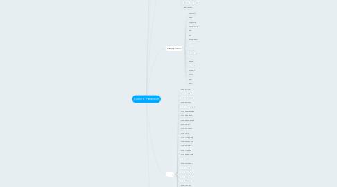 Mind Map: Клининг Универсал