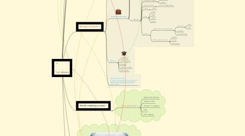 Mind Map: PROCES