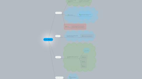 Mind Map: Tercer Registro