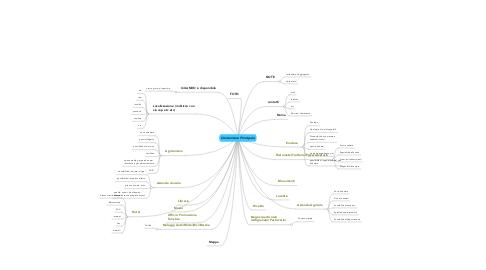 Mind Map: Contenitore Principale