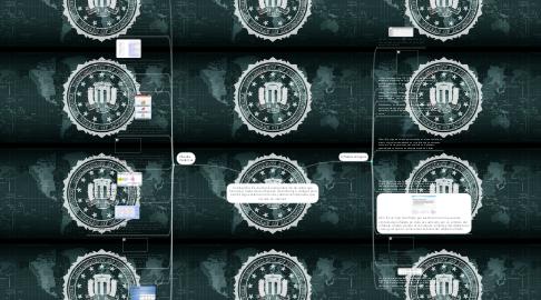 Mind Map: Criptografia: Es una técnica de protección de datos que funciona a través de la utilización de símbolos o códigos para escribir algo secreto en archivos y datos confidenciales que circulan en internet.