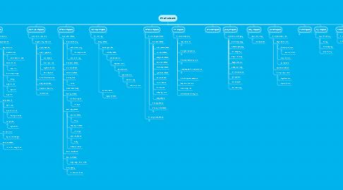 Mind Map: מושב שרשרת