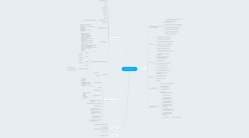 Mind Map: Gilde TdT traject