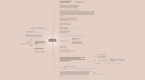 Mind Map: hombdx