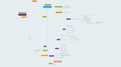 Mind Map: Wireframe site Predicto