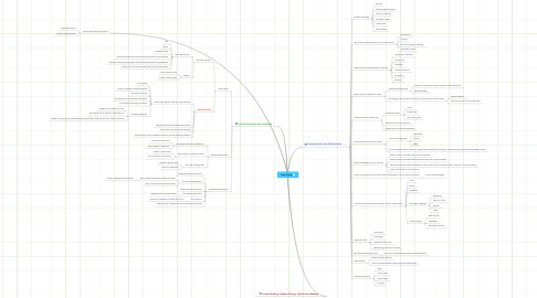 Mind Map: Levy Focus