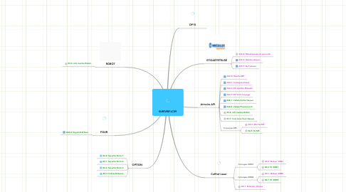Mind Map: SLEEVER LC09