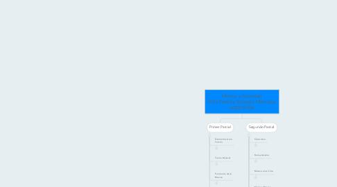 Mind Map: Música y Sociedad Aida Fabiola Solaegui Manrique A00819106