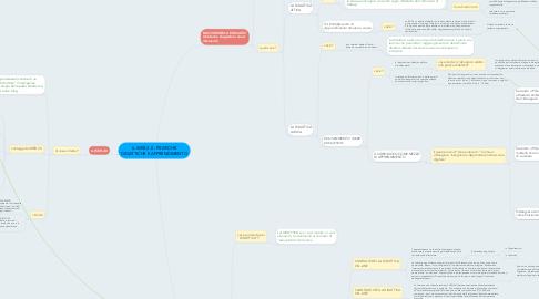 Mind Map: IL WEB 2.0 - PRATICHE DIDATTICHE E APPRENDIMENTO