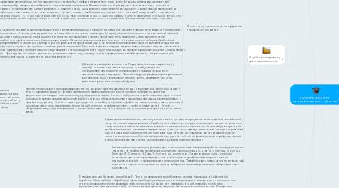 Mind Map: КРИТИЧНЕ МИСЛЕННЯ «мистецтво аналізувати, судження»