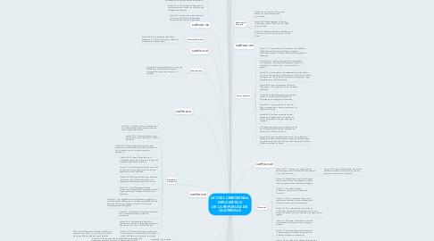 Mind Map: LEY DEL CEREMONIAL DIPLOMÁTICO DE LA REPÚBLICA DE GUATEMALA