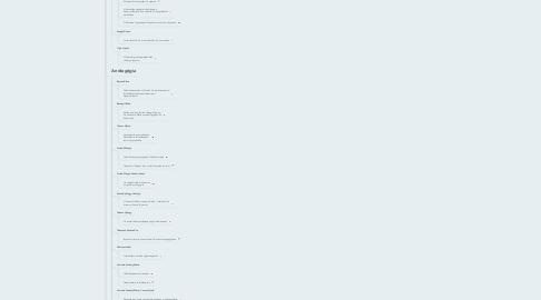 Mind Map: A REINTEGRÁCIÓ ÚJ ESZKÖZE