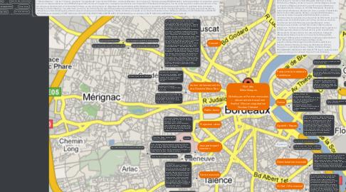Mind Map: Nuit des Bibliothèques - Esthétiques et Formes musicales -   document de travail non finalisé  Mission coopération Nicolas Clément