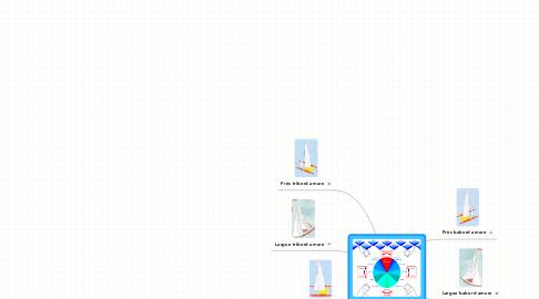 Mind Map: Les allures