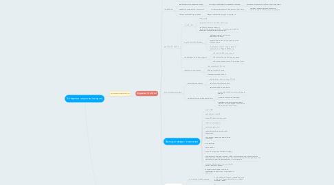 Mind Map: Бинарные опционы (лендос)