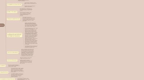 Mind Map: REGIMENES PATRIMONIALES DEL MATRIMONIO