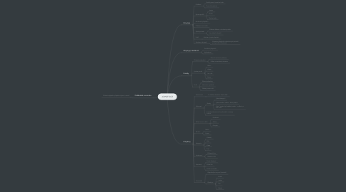 Mind Map: JOYSITE.CZ