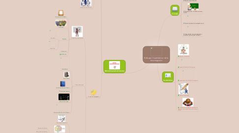 Mind Map: Enfoque Cuantitativo de la Investigación