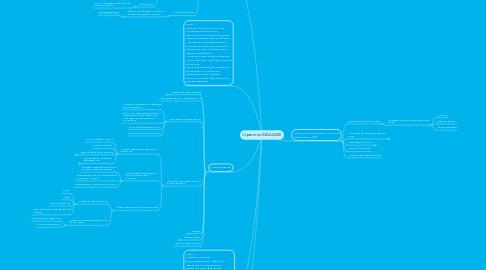 Mind Map: Стратегия INDAGATE