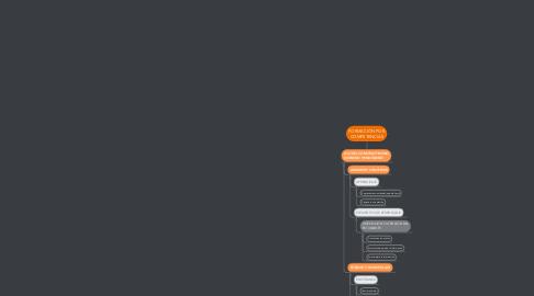 Mind Map: FORMACIÓN POR COMPETENCIAS