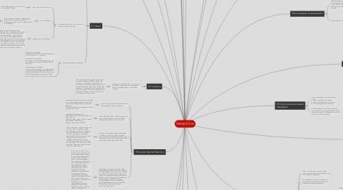 Mind Map: Debby ICC'er