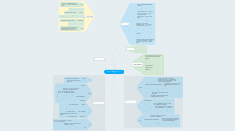 Mind Map: Christian Mejer Knudsen