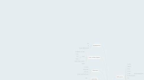 Mind Map: TVT