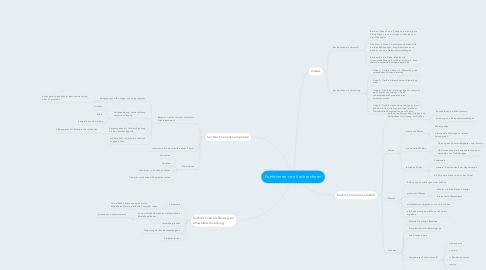 Mind Map: Funktionen von Sachrechnen