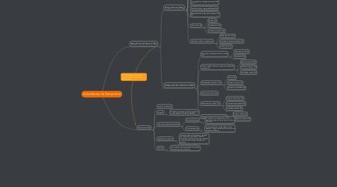 Mind Map: Curso Monitor de Tiempo Libre