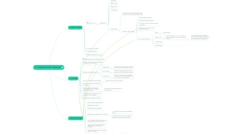 Mind Map: CORRIENTE DE ANNALES