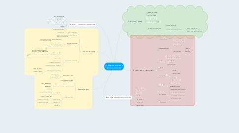 """Mind Map: Интернет-магазин """"Дочки-сыночки"""""""