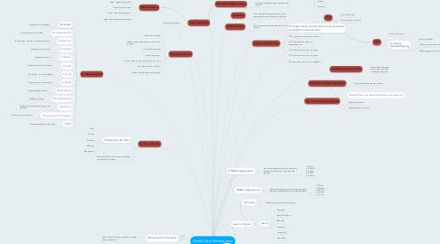 Mind Map: World Class Performance