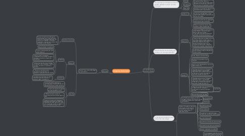 Mind Map: nuevo esquema de empresas certificadas