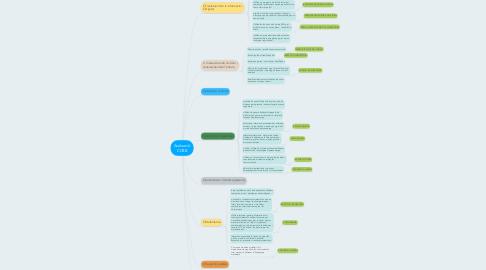 Mind Map: Avaluació CCBB